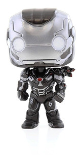 Figura Muñeco Funko Pop Avengers Endgame War Machine 458