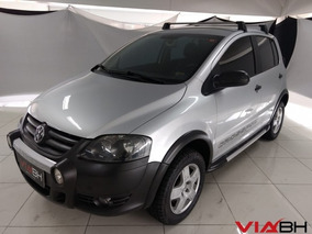 Crossfox 1.6 Mi Flex 8v 4p Manual 2010
