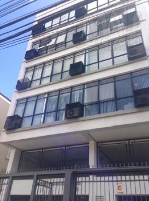 Comercial Para Venda Em Porto Alegre, Bom Fim, 1 Vaga - Jvcm460