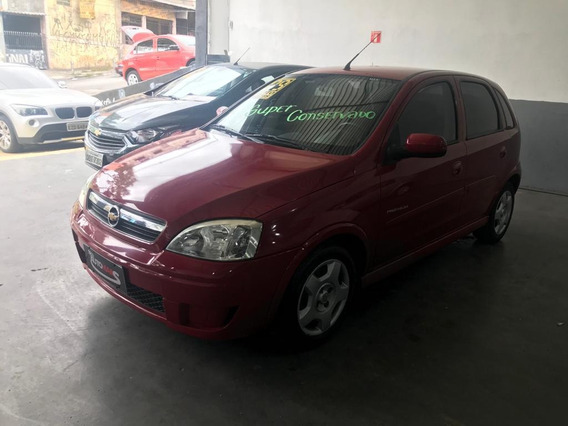 Chevrolet - Corsa Hatch 1.4 Econoflex Premium - 2009