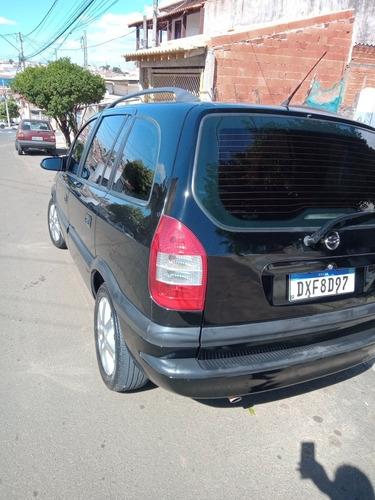 Chevrolet Zafira 2007 2.0 Elite Flex Power Aut. 5p