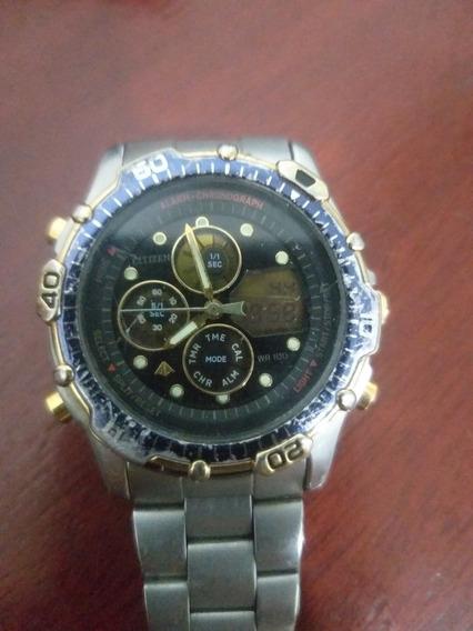 Relógio Citzen C450