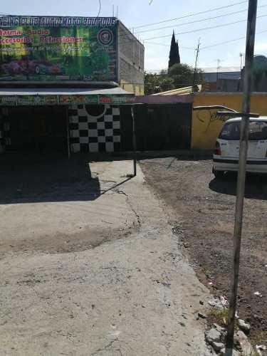 Terreno En Venta En San Cristobal Ecatepec Estado De México