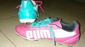 Zapatos De Niños Puma Speed.