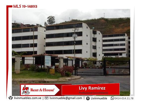 Apartamentos En Venta. Los Teques Mls 19-14893