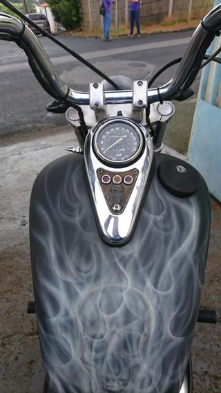 Moto Kawasaki Vulcan 800cc