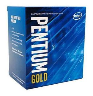 Micro Procesador Intel Pentium Gold G5420 3.8 Ghz Lga 1151