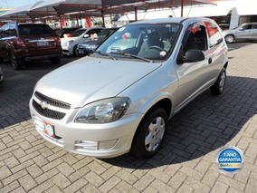 Chevrolet Celta 1.0 Mpfi 8v, Mls5843