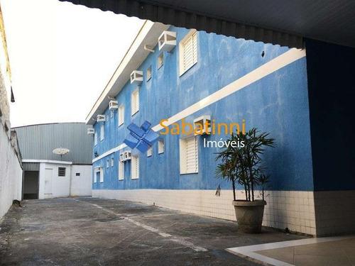 Galpão A Venda Em Sp Vila Prudente - Gl00190 - 69408277