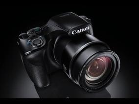 Câmera Fotográfica Power Shot Sx 520hs
