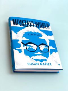 Libro Miyazakiworld: A Life In Art (hayao Miyazaki)