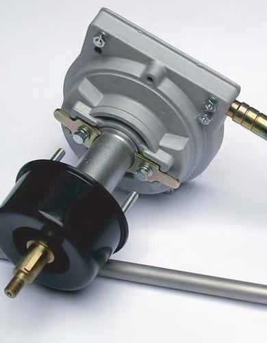 Sistema De Direccion Fvc Mecanica Y Cable De 2,75m De Vaina