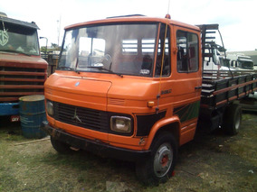 Mercedes-benz Mb 608 1979