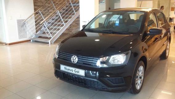 Volkswagen Vw Gol Trend 1.6 Trendline 101cv 0 Km 2020 0 Km