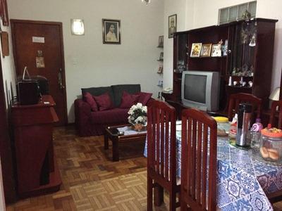 Apartamento Residencial À Venda, Centro, Belo Horizonte - . - Ap1276