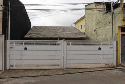 Casa Em Guarulhos Terrea 2 Dorm C/suite Jardim Santa Maria