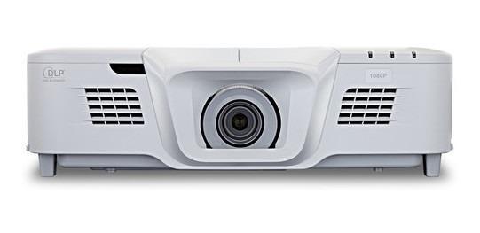 Projetor Viewsonic Pro8530hdl 5200-lumen Full Hd Dlp