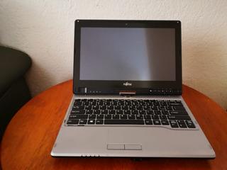 Laptop Fujitsu T732 12.5in, Ci5 2.5ghz, Hd320gb, 6gb Ram