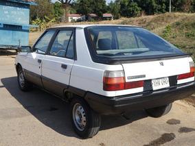 Renault 11 100% Operativo