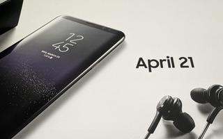 Fone De Ouvido Samsung S8 S9 S10