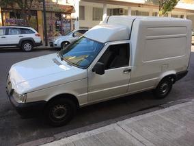 Fiat Fiorino 1.3 Año 2008 Furgon