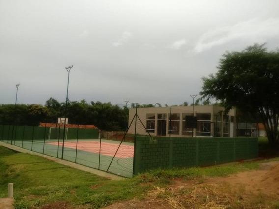 Venda - Terreno Em Condomínio - Parque Nova Carioba - Americana - Sp - W37080