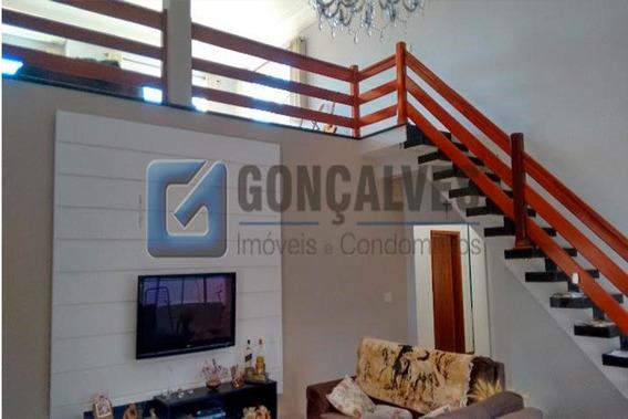 Venda Sobrado Pereira Barreto Centro Ref: 127737 - 1033-1-127737