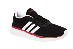 Tênis adidas Lite Racer Preto Academia Corrida Run Original