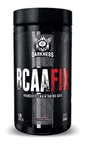Bcaa Fix Darkness (400tabs) Integralmedica