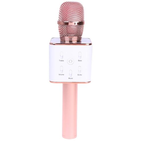 Q7 Recarregável Bluetooth Microfone Redução De Ruído