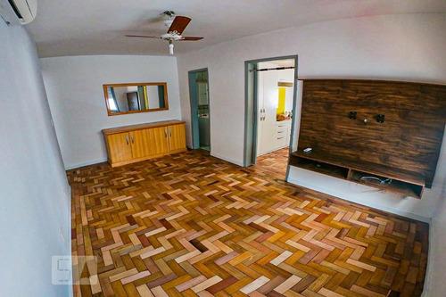 Imagem 1 de 15 de Apartamento À Venda - Vila Ipiranga, 1 Quarto,  46 - S893057831