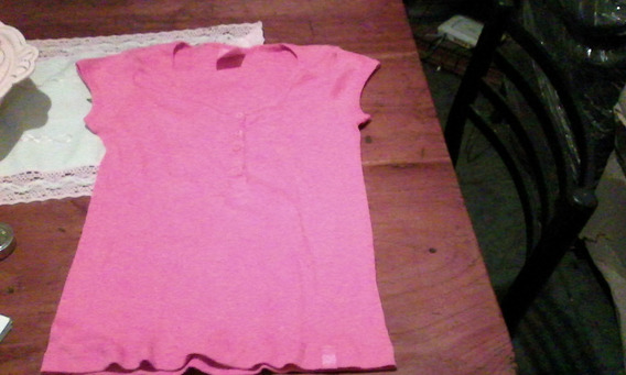Remera Mujer Ona Saez Talle L