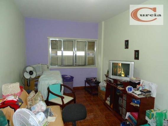 Apartamento Residencial À Venda, Santa Cecília, São Paulo - Ap3041. - Ap3041