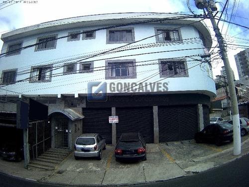 Imagem 1 de 9 de Locação Sala Sao Bernardo Do Campo Santa Terezinha Ref: 1690 - 1033-2-16901