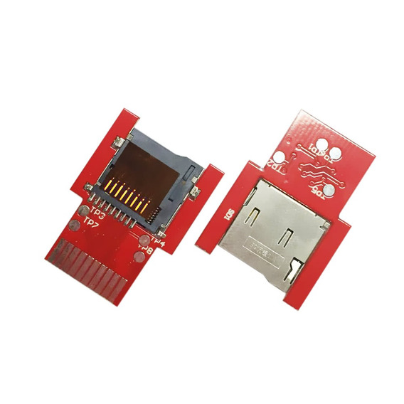 3.60 Psvsd Micro Sd Adaptador Tarjeta De Memoria Para Ps Vit