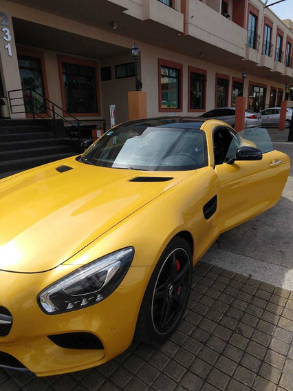 Mercedes-benz Gt Amg Gts