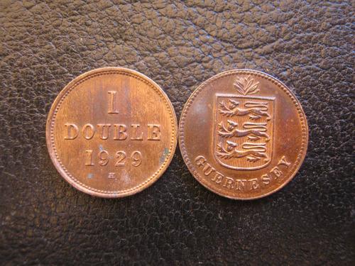 Imagen 1 de 1 de Guernesey 1 Double 1929