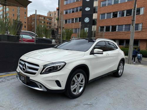 Mercedes-benz Clase Gla 2017 1.6 Urban