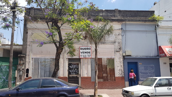Dueño Vende Lote P Edificio/comercio 3 De Febrero 67 San Fer