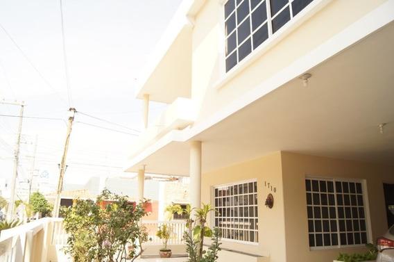 Oficina En Renta En Fracc. Flores Magón, Veracruz, Veracruz.