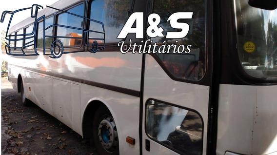 Ônibus 371 Motor O-400 Excelente Estado Confira !! Ref.78
