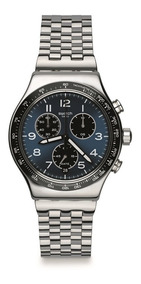 Relógio Swatch Boxengasse - Yvs423g