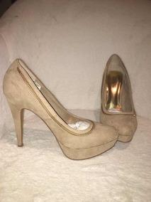 Zapatos Taco Elegantes