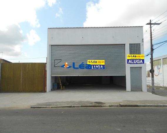 Galpao - Gl00017 - 32149509