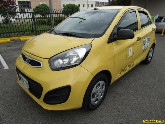 Taxi Picanto Eko Taxi + Lx