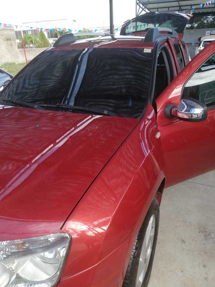 Renault Duster 4 X 2