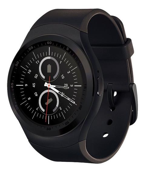 Smartwatch Zed 2 Reloj Bluetooth Podometro Sueño Level Up