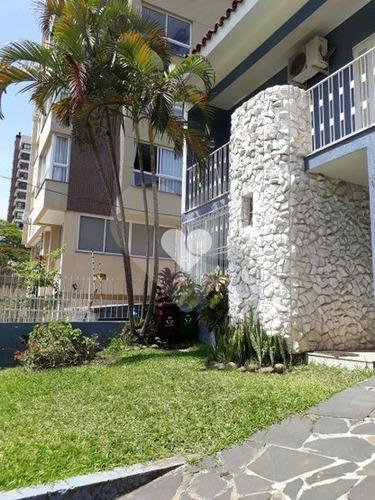 Casa 4 Dormitórios Porto Alegre - Passo D Areia - 28-im431151