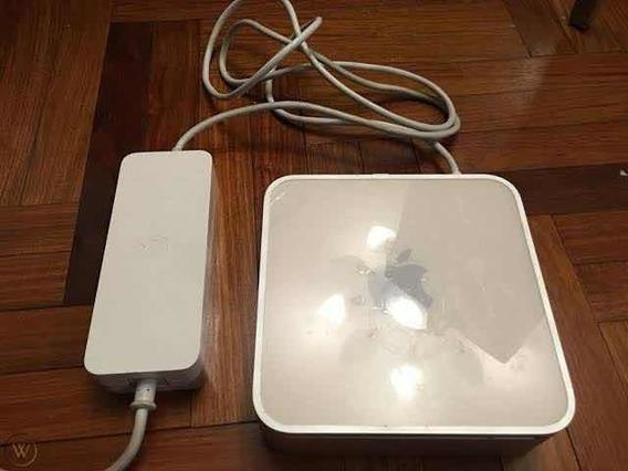 Mac Mini 2007