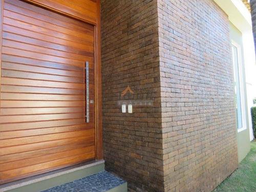 Imagem 1 de 12 de Casa Com 4 Dormitórios À Venda, 320 M² Por R$ 1.500.000,00 - Jardim Theodora - Itu/sp - Ca0424